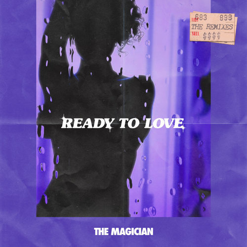 Ready To Love (The Remixes)