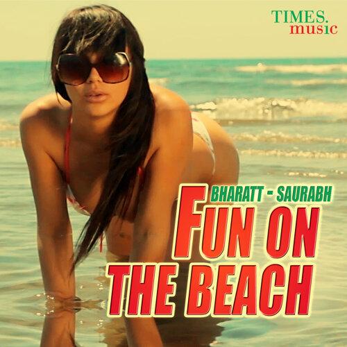 Fun on the Beach - Single