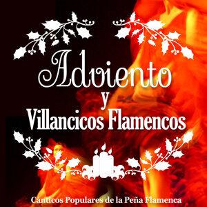 Adviento y Villancicos Flamencos. Cánticos Populares de la Peña Flamenca