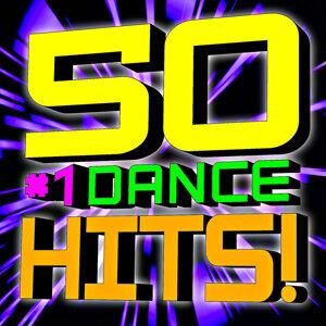 50 #1 Dance Hits