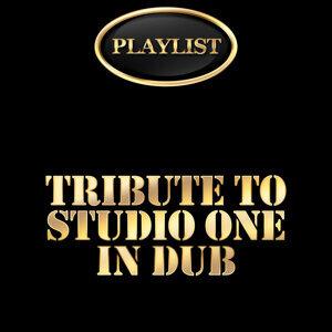 Tribute to Studio One in Dub Playlist