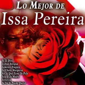 Lo Mejor de Issa Pereira