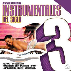 Instrumentales del Siglo