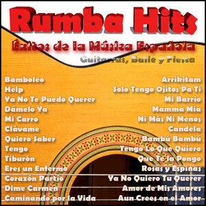 Rumba Hits - Éxitos de la Música Española, Guitarras, Baile y Fiesta