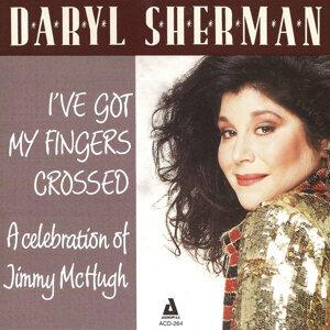 I've Got My Fingers Crossed - A Celebration of Jimmy McHugh