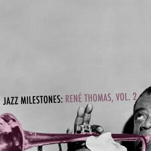 Jazz Milestones: René Thomas, Vol. 2