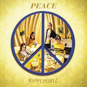 Happy People (Deluxe)