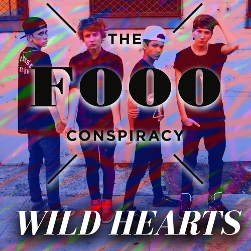 Wild Hearts (US Version)