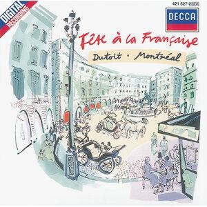 Fête à la française