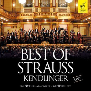Best of Strauss Kendlinger (Live) - Live