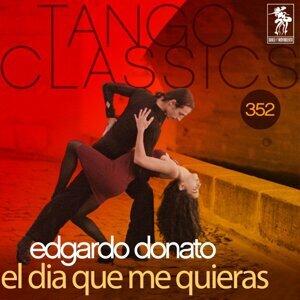 Tango Classics 352: El Dia Que Me Quieras - Historical Recordings