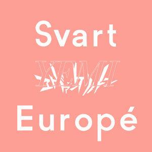 Svart Europé