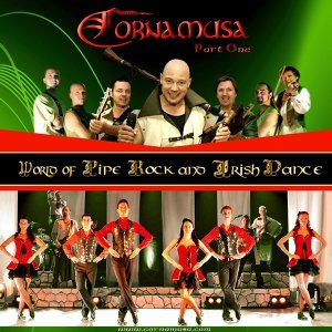 World of Pipe Rock and Irish Dance, Pt. 1