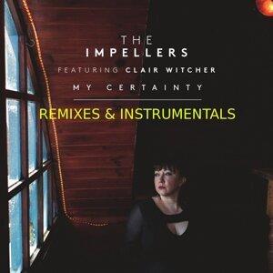 My Certainty - Remixes & Instrumentals