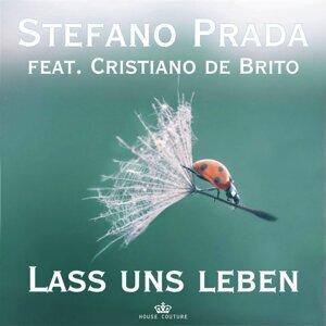 Lass uns leben [feat. Christiano de Brito]