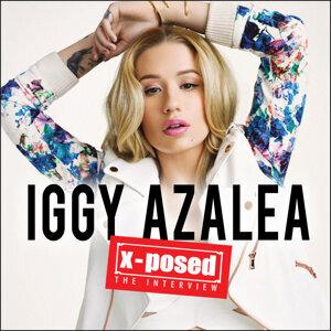 Iggy Azalea X-Posed: The Interview