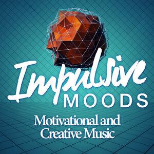 Impulsive Moods: Motivational & Creative Classical Music