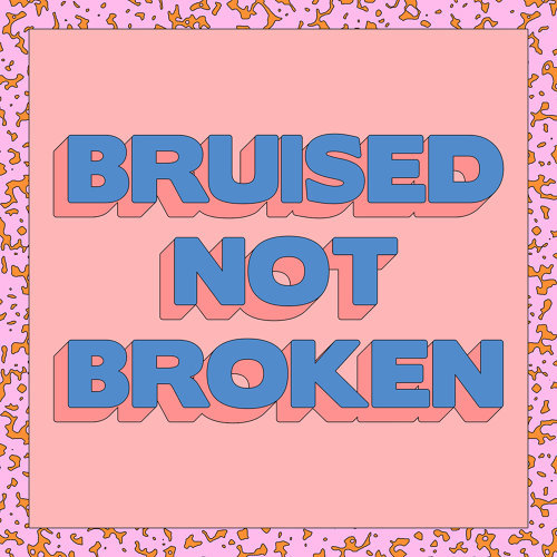 Bruised Not Broken (feat. MNEK & Kiana Ledé)