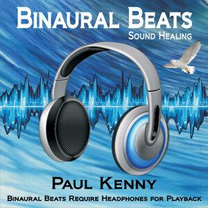 Binaural Beats Sound Healing