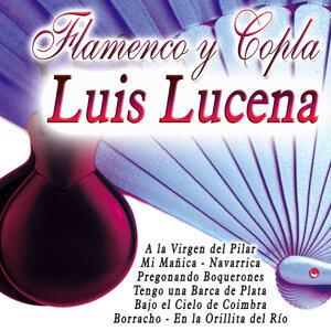 Flamenco y Copla Luis Lucena