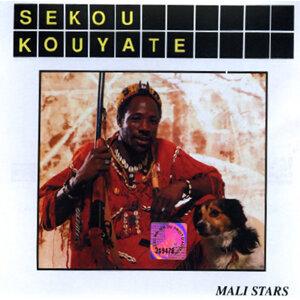 Mali Stars, Vol. 1: Sekou Kouyate