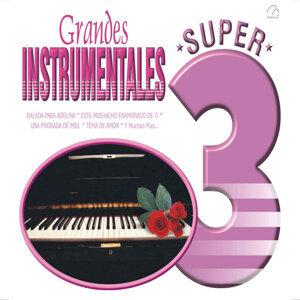 Grandes Instrumentales
