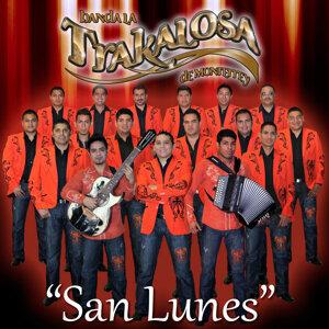 San Lunes - Single