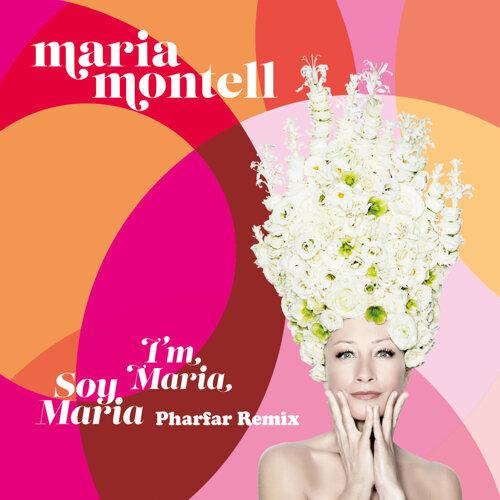 I'm Maria / Soy Maria
