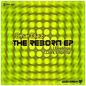 The Reborn EP