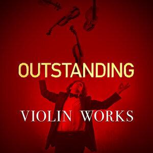 Outstanding Violin Works