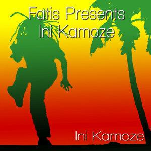 Fatis Presents Ini Kamoze