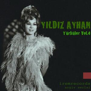 Türküler Vol.4