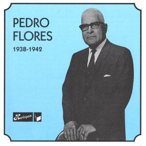 Pedro Flores 1938-1942
