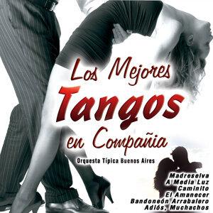 Los Mejores Tangos en Compañía