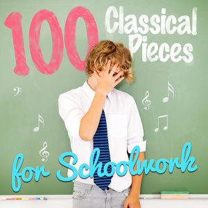 100 Classical Pieces for Schoolwork