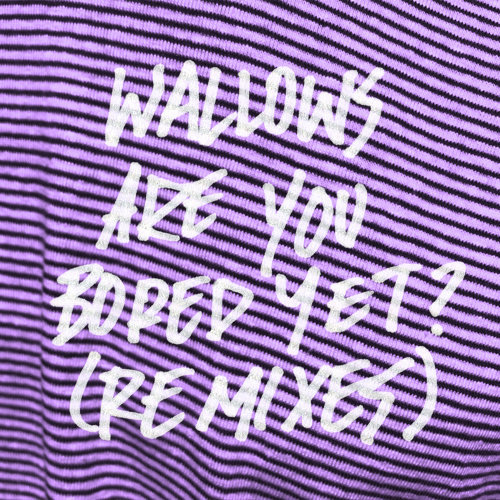 Are You Bored Yet? (feat. Clairo) - Remixes