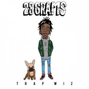 28 Grams - Trap Wiz