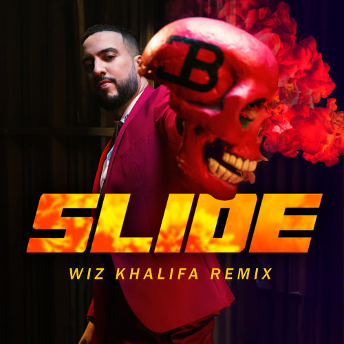 Slide - Remix