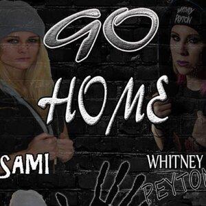 Go Home (feat. Whitney Peyton)