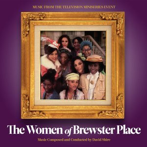 The Women of Brewster Place (Music from the Television Miniseries Event)