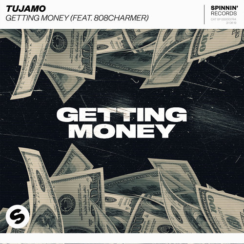 Getting Money (feat. 808Charmer)