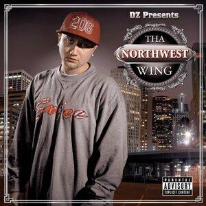 Tha Northwest Wing