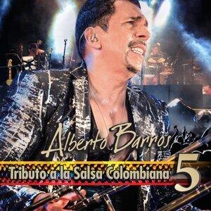 Tributo a La Salsa Colombiana 5
