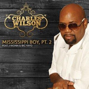 Mississippi Boy, Pt. 2 (feat. J-Wonn & Big Yayo)