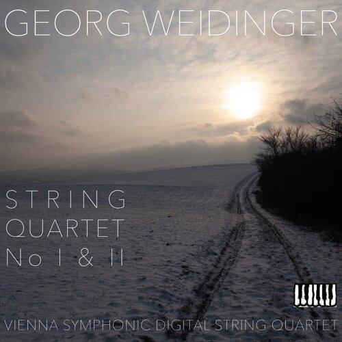 String Quartet I & II