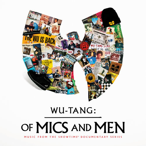 Of Mics And Men - Music From The Showtime Documentary Series