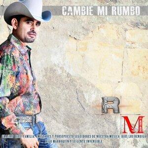 Cambie Mi Rumbo