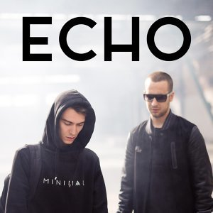 Echo (feat. Gabryell & DJ Spinhandz)