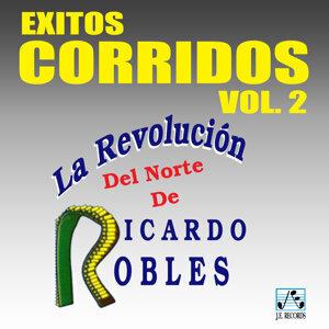 Corridos, Vol. 2