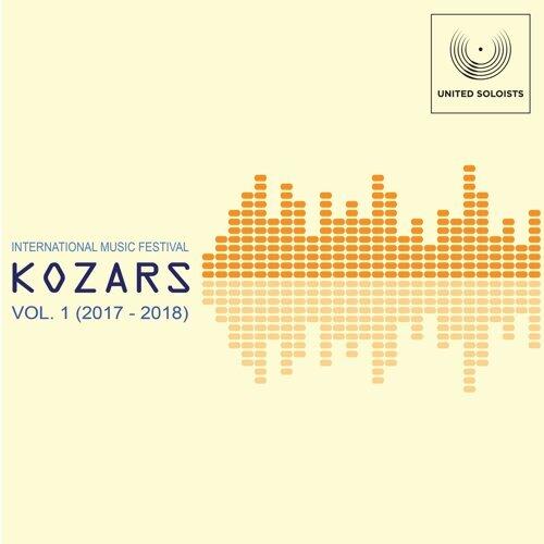 Kozars, Vol. 1